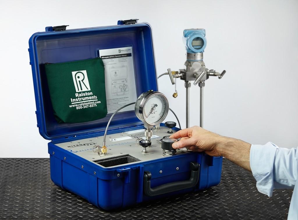 Ralston Instruments QTQT-HOS-3ft Quick-test 6900 psi hose