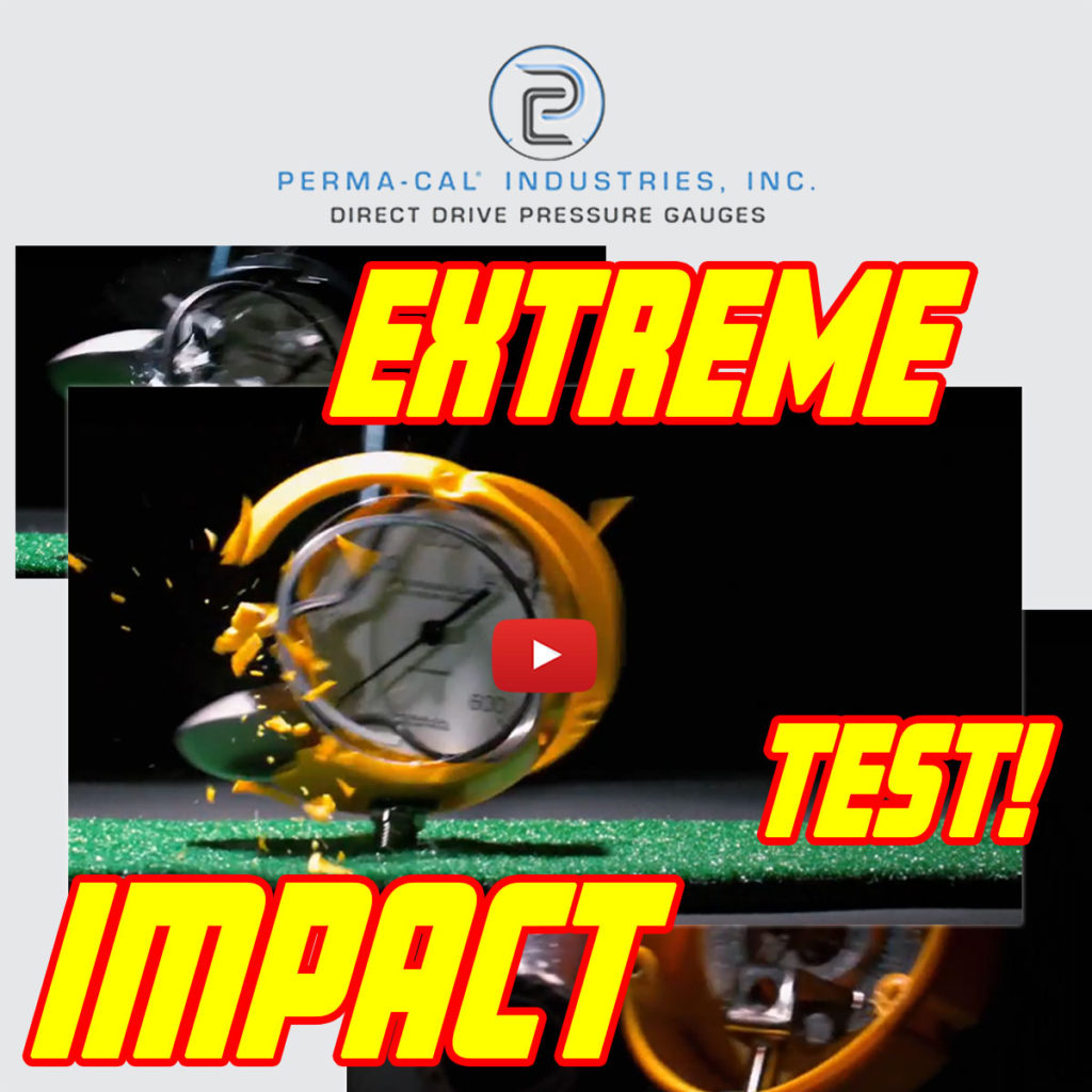 Introducing the Perma-Cal Extreme Impact Test