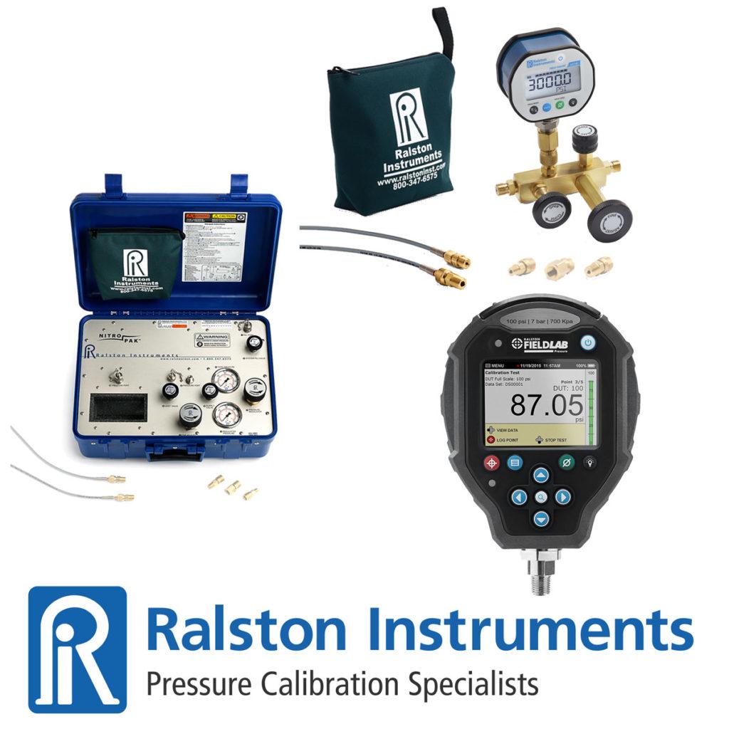 Ralston Instruments